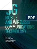 5G Mobile and Wireless Communications Tech - Unknown.pdf