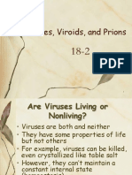 Viruses Viroids and Prions 18 2(1)