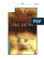 Iles Greg - Gas Letal