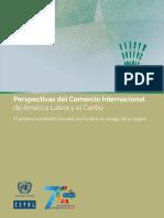 Perspectivas Del Comercio Internacional de Aly El c s1900748