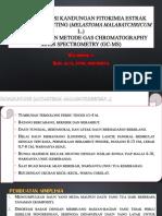 fitokimia kelompok 2