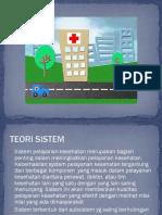 Sistem Pelayanan Kesehatan
