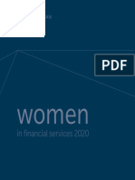 Women in Financial Services 2020