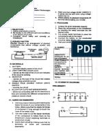 Electronics Worksheet Breadboard 2