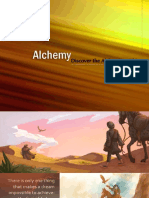 Alchemy Corporate Overview May 2019