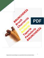 BRUNCHERIA