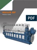 Product Guide o e w46f