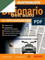 Dizionariodell'Auto