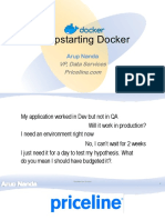 Docker DC file