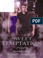 4. Sweet Temptation - Wendy Higgins