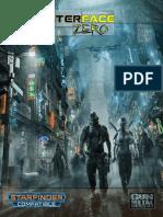 Interface Zero [OEF][2019]