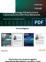 07 Eduardo Honorato Assessing Energy Infrastructure Cybersecurity With KICS for Networks
