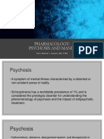 PHARMACOLOGY (PSYCHOSIS AND MANIA).pptx