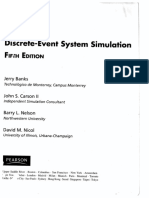 Discrete Event System Simulation (Fifth Edition) (1)