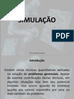 5-Simulação (Prof. Hercules)