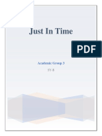 Just In Time PDF