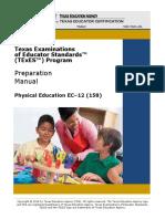 Physical Education EC 12 158