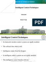 Lecture on fuzzy logic control