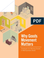 Why Goods Movement Matters ENG