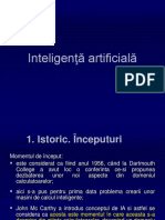 Inteligenta artificiala_Curs1