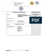 Manual Del Formador Pap