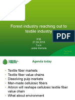 Forest industry reaching out to textile industry 2018 09 27.pdf