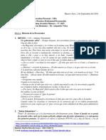 Tp 2 Bis - HISTORIA de La Funciones Del PROCURACION