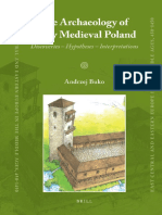 Andrzej Buko, The Archaeology of Early Medieval Poland. Discoveries, Hypotheses, Interpretations.pdf