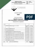 16080 Gruppo Valvole HEIC e AHVS