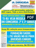 Folha Dirigida RJ (12 a 18.11.19)