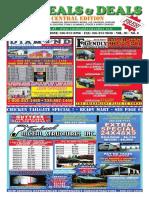 Steals & Deals Central Edition 11-14-19