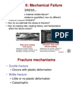 Chapter 8 Mechanical Failure v2.0