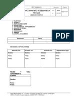 PR-OP1-IsN-015 Procedimiento de Seguridad Privada Rev. A
