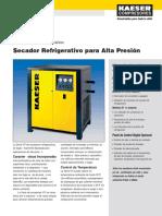Catalogo Secadores KAESER