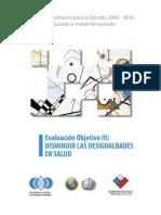 Objetivos Sanitarios 2000-2010