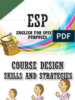 English for Specific Purpose