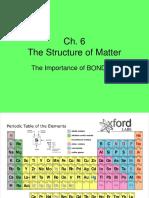 6. Chemical Bonding (1)