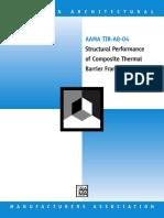 AAMA TIR-A8-04