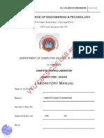 Cbcs Cg Manual 15csl68-1