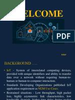 PPT - Presentataion