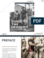 Guide to the Deadlift