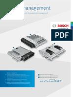 Product Data Sheet Engine Control Unit (1)