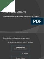 Herramientas y Metodos de Representacion. Urbanismo i.prof. Arq.zulay Morales