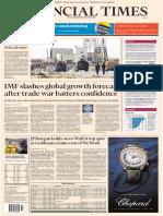 Financial Times Europe - 16-10-2019