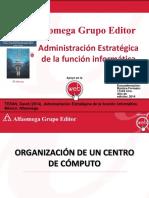 Admin Estrate Funcion Informatica