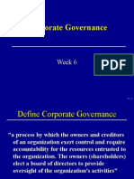 Week6-CorporateGovernance