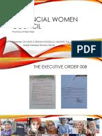 UN Women Council