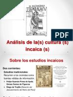 Cultura Incaica