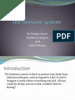 theimmunesystem-110626195711-phpapp02