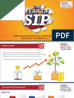 Year of Sip Presentation